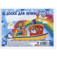 Доска для лепки FANCY, ф.А5